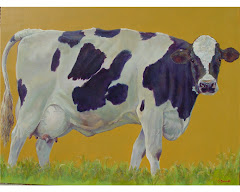 "Nova Scotia Cow No. 2 - "" Anabel"""