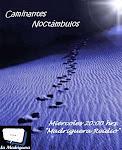 """Mi programa """"Caminantes Noctambulos"""