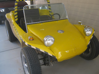 Pictures, Places and Things: Meyers Manx, Fiberglass Dune Buggy Invented by Bruce Manx