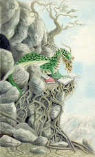Celtic Dragon Tarot by DJ Conway and Lisa Hunt