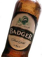 Badger First Gold