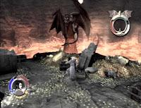 Dragão - Última fase