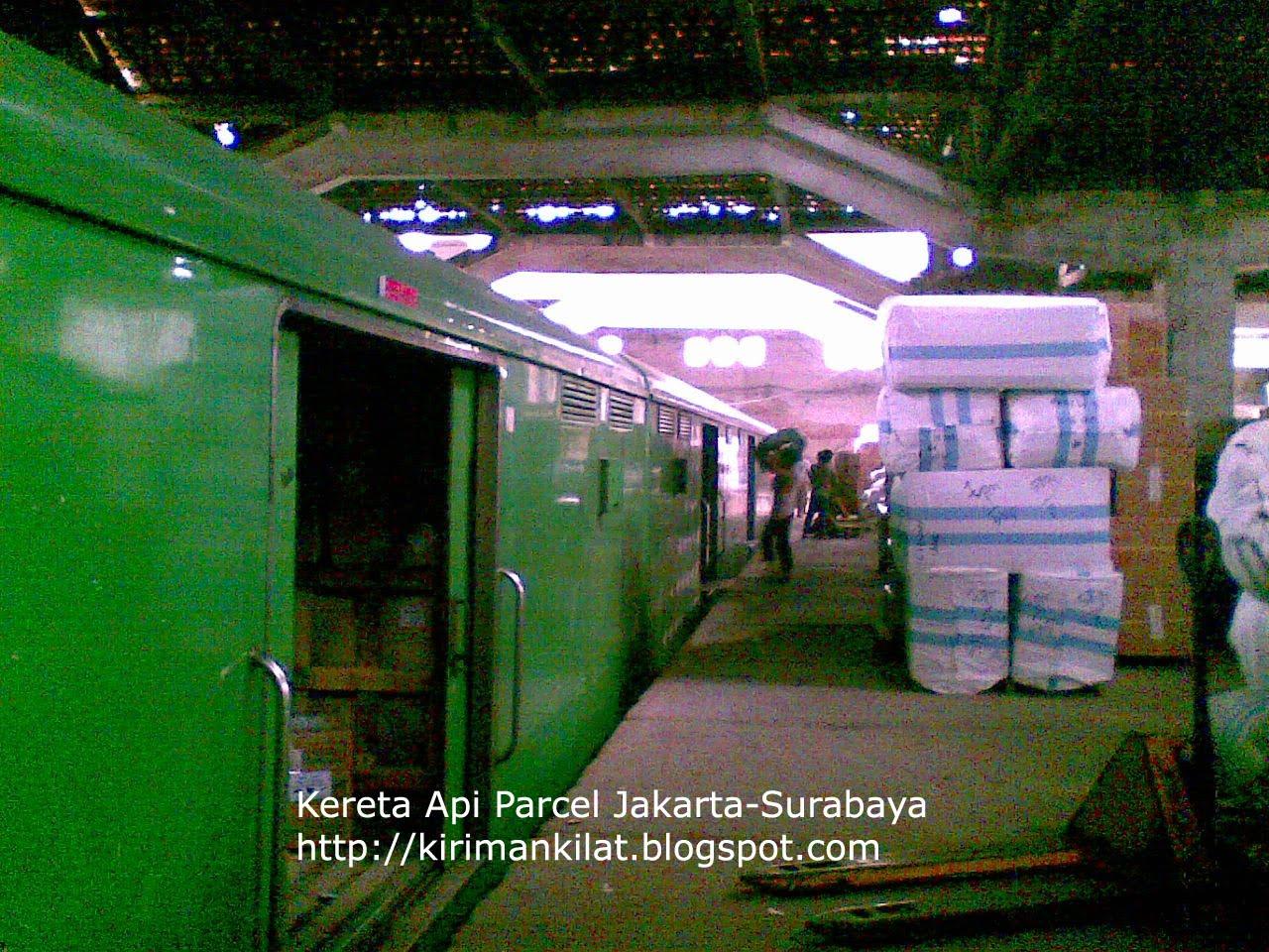 Kereta Parcel