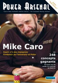 poker arsenal de mike caro