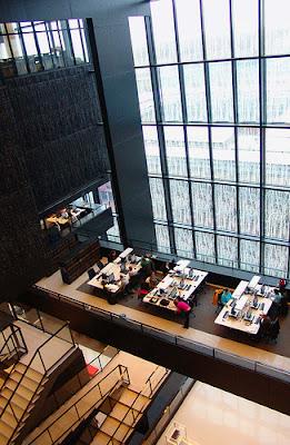 Utrecht University Library