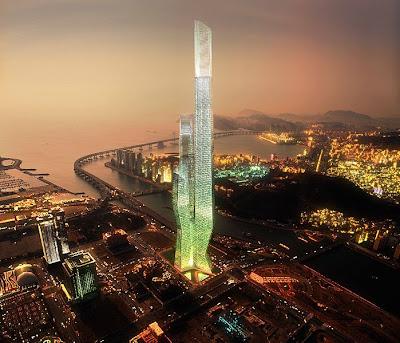 World Business Center Busan