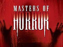 """Reseñas de: """"Masters of Horror"""""""