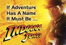 "Reseas de la serie: ""Indiana Jones"""
