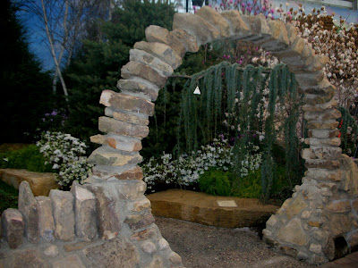 The Indianapolis Flower And Patio Show