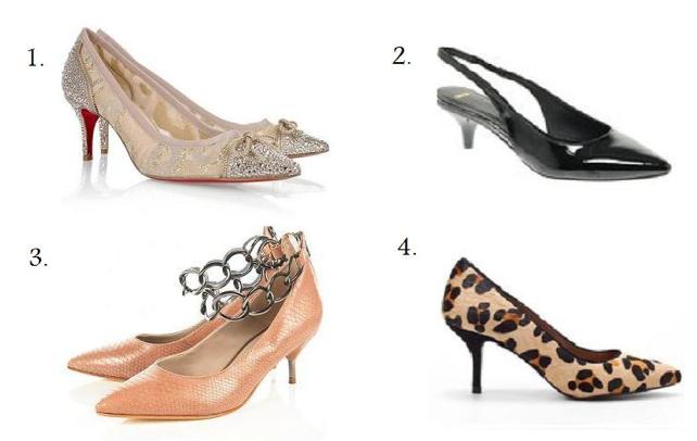 Blue Christian Louboutin Wedding Shoes Louboutin 3 Inch Heels