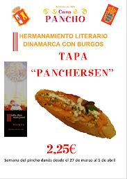 """El mítico """"Panchersen"""""""