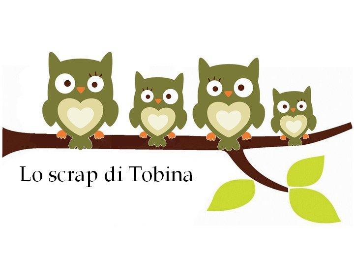 Lo scrap di Tobina