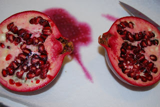 DSC 6648 Pick of the Week: Pomegranate