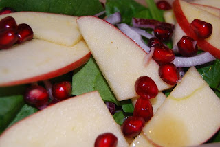 DSC 6653 Pick of the Week: Pomegranate