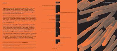 el tercer nmero de de la revista arquitectos arquitectos enzimtica editada por el cscae y dirigida por