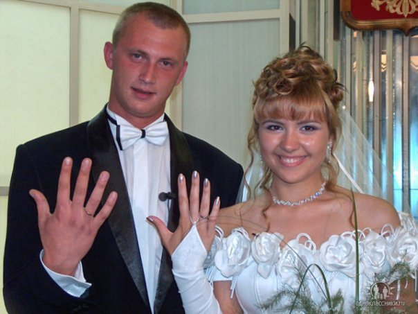 Фото свадьба дом 2 ольга и александр
