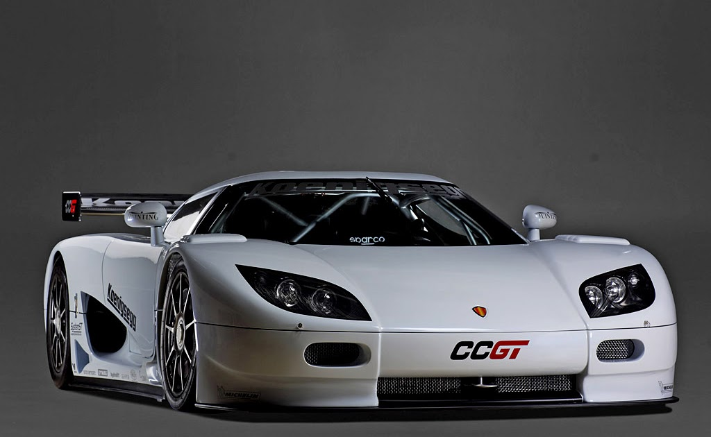 Koenigsegg To Buy Saab And Make Quant Electric Car Electric