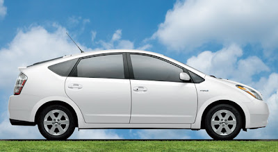 A Forum Member Over At PRIUSchat Who Owns A 2006 2G Toyota Prius With A  Hymotion A123 Battery Plug In Conversion Has Been Driving His Hybrid To And  From ...