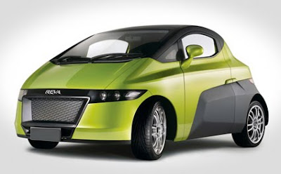 Reva Launches Two New Electric Cars Electric Vehicle News