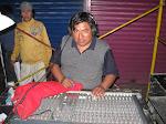 SONIDO MERMA SOUND