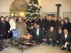 VI CENA DE NAVIDAD HOTEL GUADACORTE PARK 2009