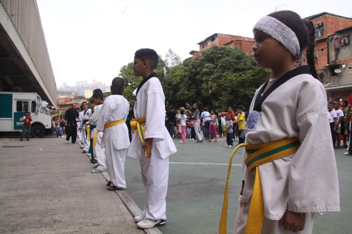 La Comunidad Al Dia Com Prensa Fuerte Tiuna Jos