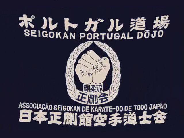 Seigokan Portugal
