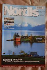 Nordis - Das Nordeuropa- Magazin