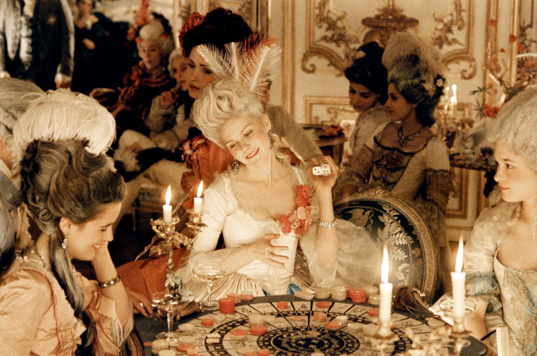 Marie Antoinette Fete on Pinterest | Marie Antoinette ...