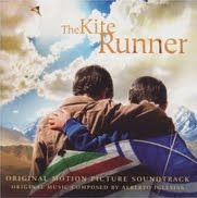 Sami Yusuf - The Kite Runner Album Cover