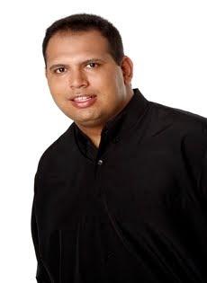 Drº Igor da Silva Pereira