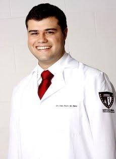 Drº João Pedro Mesquita Neto