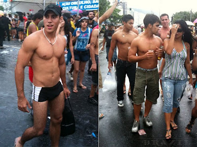 from Ryder gay pride brazil