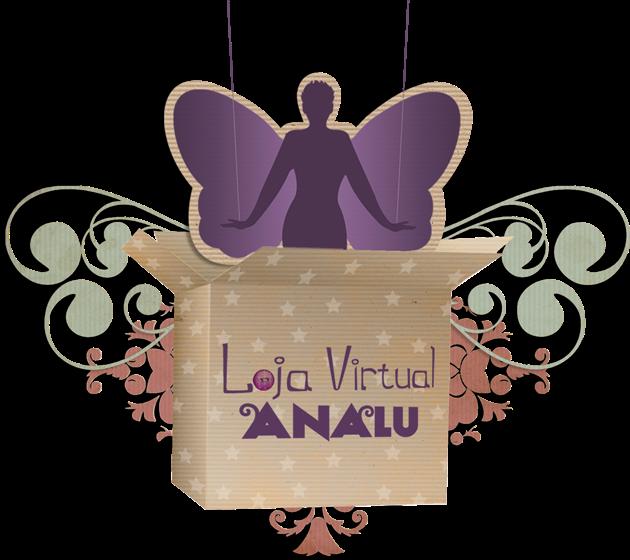 Analu Loja Virtual