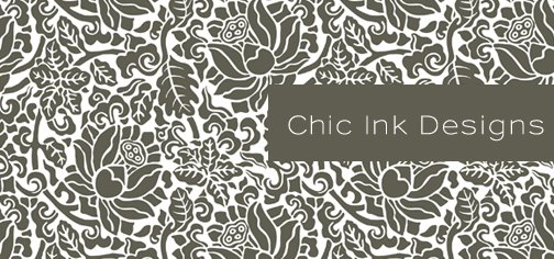 Chic Ink Designs - advertising and graphic design