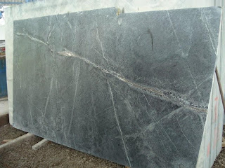 The Conscious Kitchen: Counters: Soapstone on