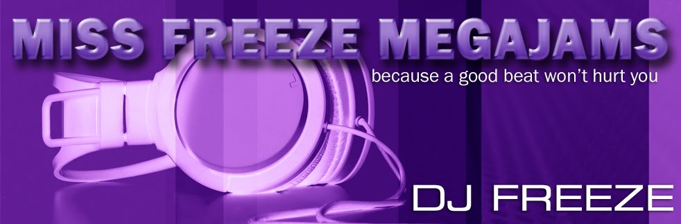 FREEZE MEGA JAMS
