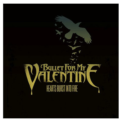 bullet for my valentine scream aim fire. Single by Bullet for My