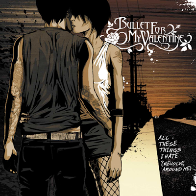 FREE Bullet For My Valentine All These Things I Hate Mp3s (570786 MP3s)