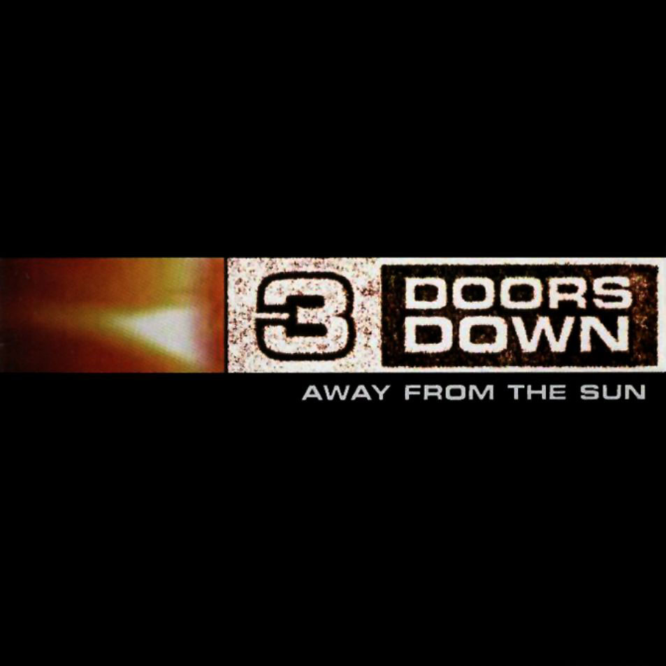 3 doors down here without you album 4