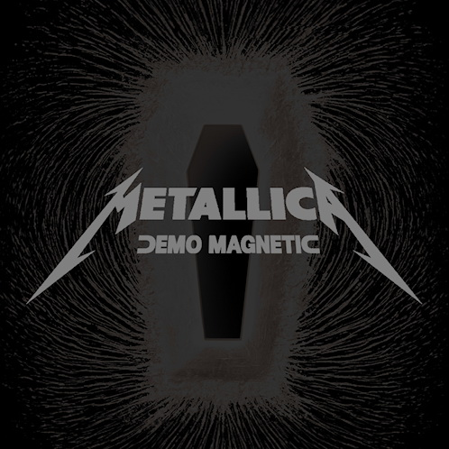 death magnetic remaster