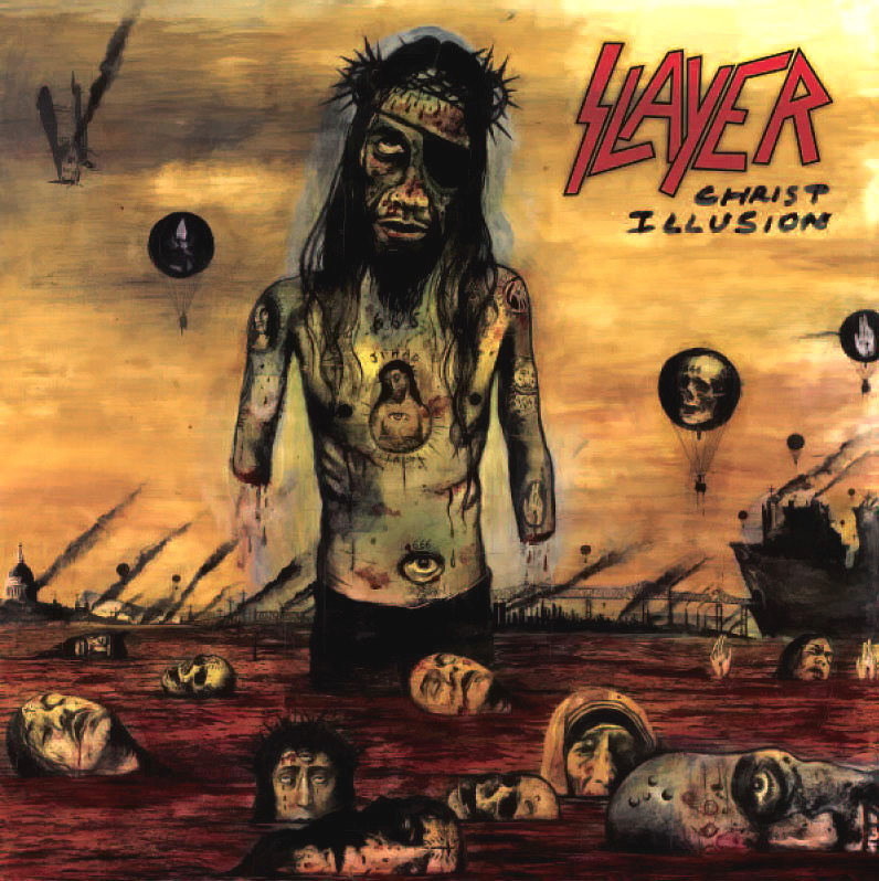 ¿AHORA ESCUCHAS...? (4) - Página 6 Slayer+-+Christ+Illusion+%255B2006%255D