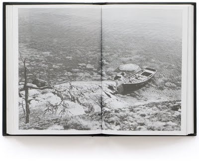 ingmar bergman's summer interlude page spread from images