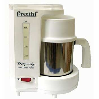 Preethi Coffee Maker Reviews