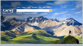 Bing, a new search experience