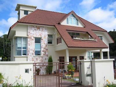 Celebrity's House: Rumah Dato` Siti Nurhaliza