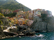Cinque Terre was a place that I had really wanted to visit last year, . (img )