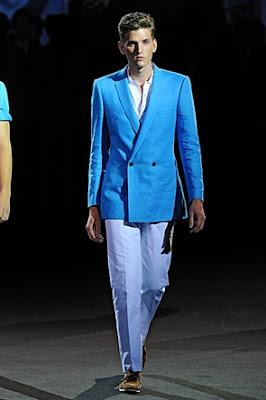 Ozwald Boateng Fashion Designer