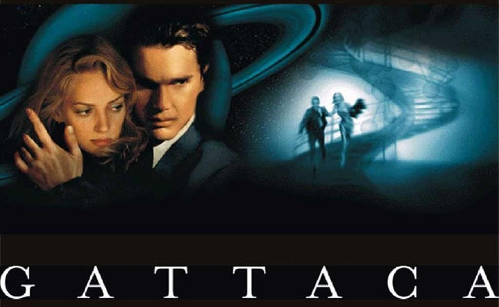 themes in gattaca