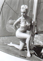 Yay or Nay Elke Sommer Topless